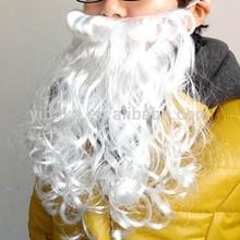 Beard christmas fake moustache, Santa necessary christmas costume FC90047