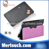 Cute Leather Stand Case Hello Kitty For ipad air 5