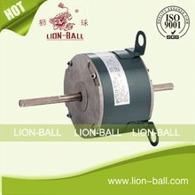 Ningbo Lion-ball ac motor for air condition fan motor