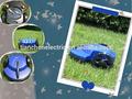 2014 tianchen robot hierba tc-g158 segadora, robot de control remoto cortacéspedes/segadoras, jardín tractor ce, rohs aprobado para el