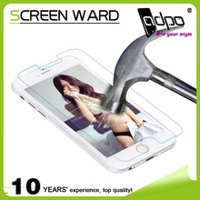 adpo The latest arc process design for iphone 6 tempered glass screen protector
