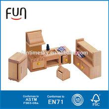 2014 designer dolls house miniature accessories miniature dollhouse and furniture wooden miniature furniture AT10301