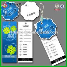 Wonderful Custom Clothing Labels And Hang Tags