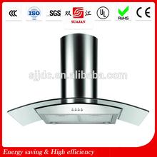 2014 High Quality kitchen smoke hood
