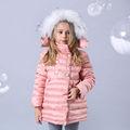 abbigliamento per bambini per le ragazze basse prezzo di vestiti per bambini bambini vestiti di marca cappotto invernale per bambini