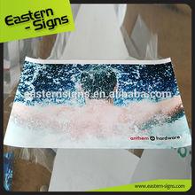 UV Proof Car Window Decal Sticker