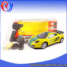 best gift for boy high speed toy car rc car