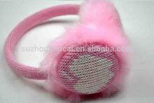 2014 Fashion Custom Winter Knitting Headband Ear Warmers