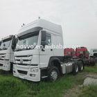 Sinotruk Howo HP 371 6*4 Tractor truck sale