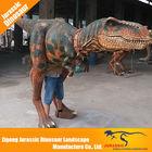High Quality adult walking robotic dinosaur costume