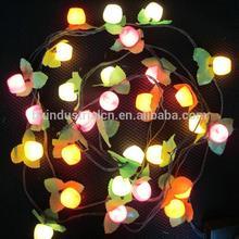 New York market led light led motif light christmas light for show room