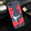 Wholesale sports Jordan case for iphone 5s, Jordan cell phone bag, new design Jordan case