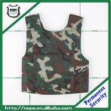 NCPS BPV helmet and bullet proof vests high caliber