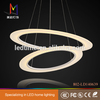 Plastic led light headphones made in China