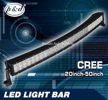 Wholesale high quality 50inch 288w cree led light bar