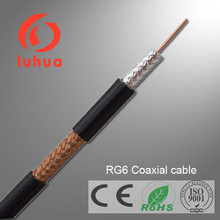 low db LOSS RG6 5c2v coaxial cable satellite dish cable