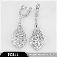 Latest design of jhumka earrings designs dangle earrings