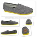 2014 nova chegada do verão baratos sapatos de lona para os homens