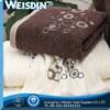stripe Guangzhou microfiber fabric special-purpose microfiber golf towel