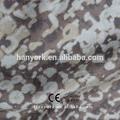 Alta qualidade ultra com franjas de camurça tecido colete/sofá de camurça impressão design