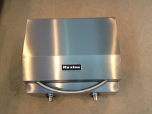 Outdoor gas bbq grill / Camping weber bbq with 2 burner/ stainless steel