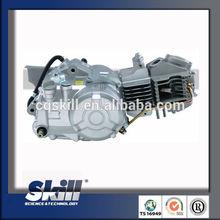 2014 Zongshen oil cooled 150cc pit bike/pitbike engine