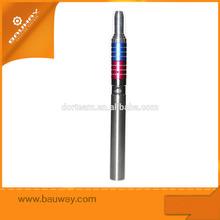 Bauway real vaporizer, no burning vaporizer exgo w3