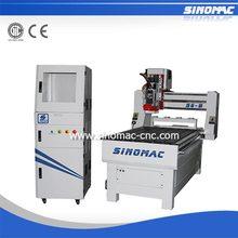 CNC Engraver S6-0615S-ATC CNC Milling Machine