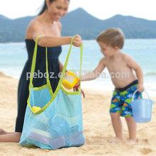 Good quality durable beach bag and towel set