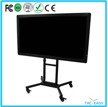 Fashion 42 inch touch screen pc tv all in one multi-touch points computer