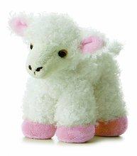 mini plush toy sheep