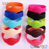 Laser egrave DESFire41 shop loyalty rfid bracelet for health club