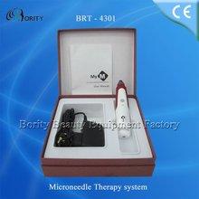 Auto micro needle system/12 needle kit ,skin needling,micro needle therapy
