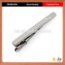 Wholesale High Quality Unique Design Bus Metal Tie Clip