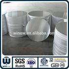 CC DC circle aluminum plates 1050 for utensils