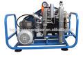 Scuba diving compresseur d'air portatif compresseur compresseur de plongée plongée utilisé( pc- 300a)