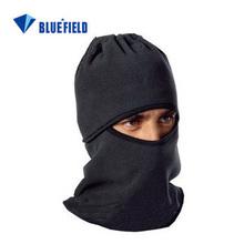 Thermal Fleece Balaclava Hat Ski Cycling Face Mask Cover Black