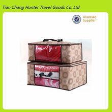popular whosale cheap storage bag