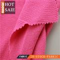 2014/2015 proveedor de china de las mercancías en stock de la tela crepé tejido textil estilo maduro