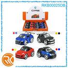 Wholesale Metal toy Metal car Die Cast Car