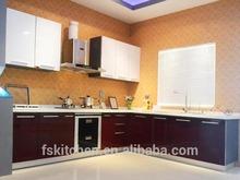 Modular kitchen designs with price