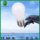 Epistar COB 12v dc led light bulb CE test