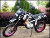 250cc gasoline dirt bike/pit bike for adult