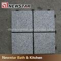 china baratos escuro cinza escuro granito pedra de pavimentação preço