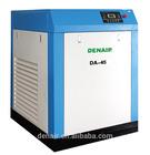 Denair 60hp Compresor de torinillo hecho en Shanghai