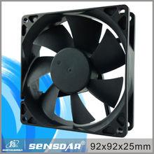 90mm 12VDC Computer Fan