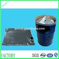 industrial de alimentos usel folha de alumínio saco de suco de saco asséptico em caixa