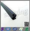 building industry pvc door seal with pile for door window