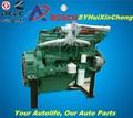 Buen rendimiento de motores diesel / toyota motor 3l diesel