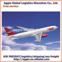Air Freight to Singapore freight forwarder manila